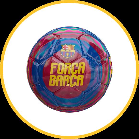 FCバルセロナ オフィシャルボール